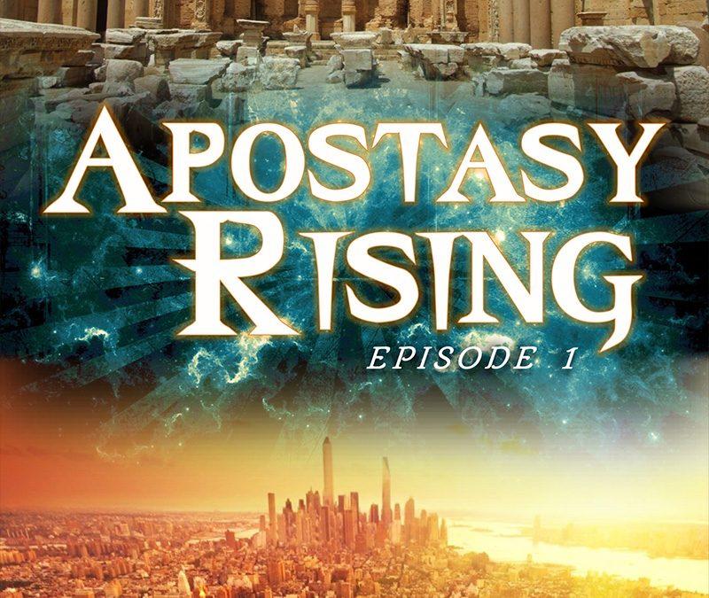 Apostasy Rising • Chronicles of Ichthus Season 1 Episode 1 (Winter 2019)
