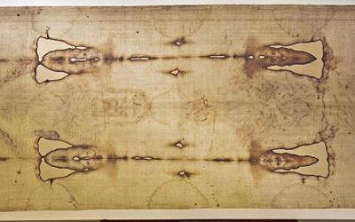 12 Things You Need to Know About the Shroud of Turin