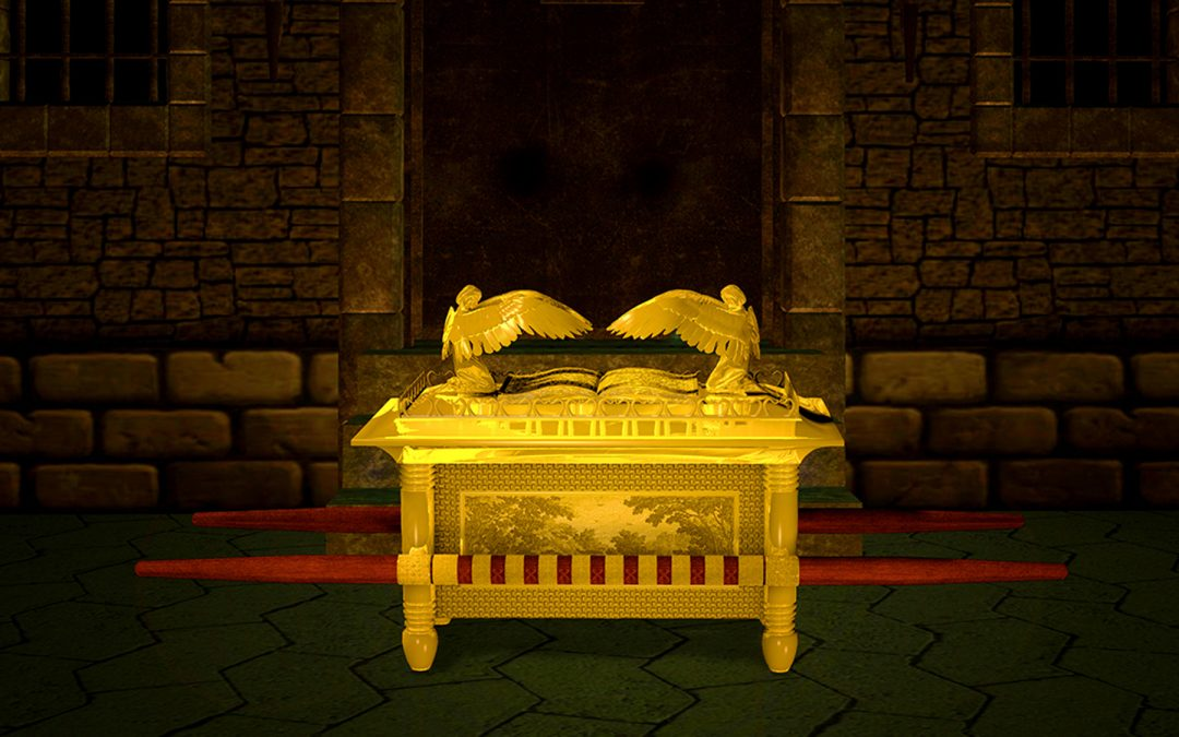 What Happened to the Ark of the Covenant?