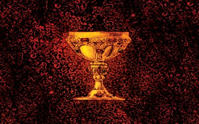 Is the Holy Grail Real? The Legend and Meaning of the Mythic Relic Chalice