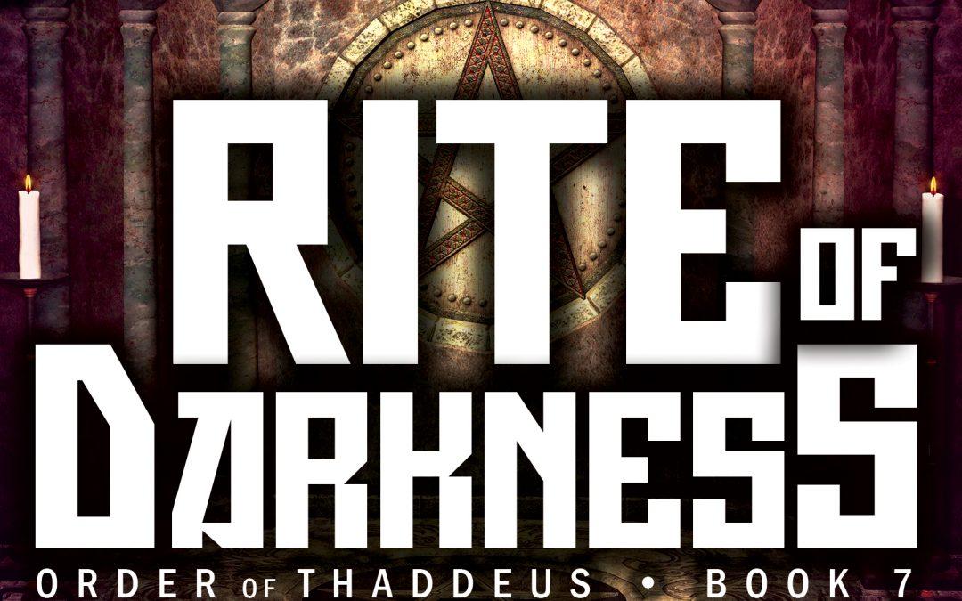 Rite of Darkness • Order of Thaddeus #7