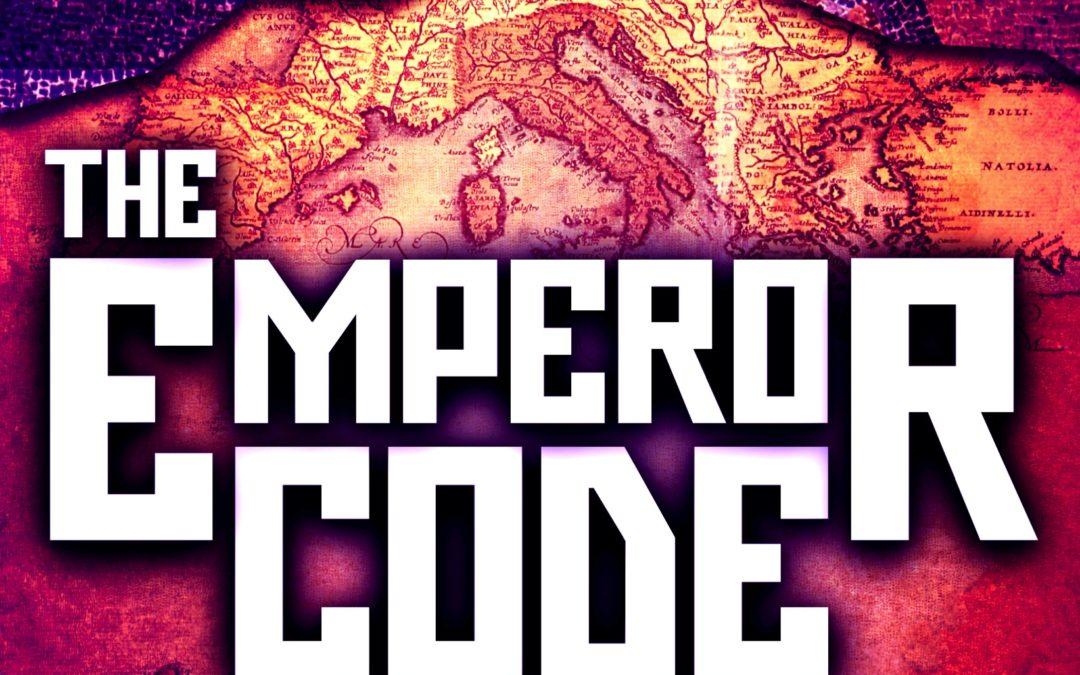 The Emperor Code • Order of Thaddeus #9